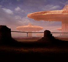 Mesa Port by virnesat