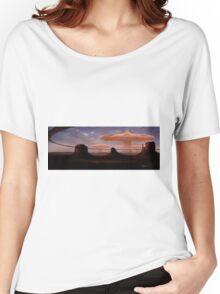 Mesa Port Women's Relaxed Fit T-Shirt