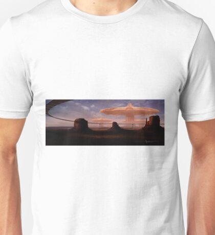Mesa Port Unisex T-Shirt