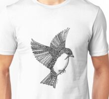 Spectacular Sparrow Unisex T-Shirt