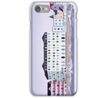 Wimereux - Grand hotel iPhone Case/Skin