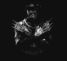 Wolverine Sketch Unisex T-Shirt