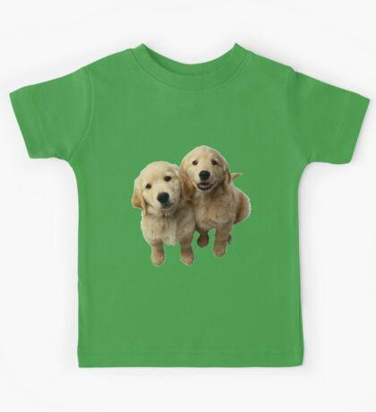 Puppies! Sale!!! Kids Tee