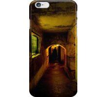 Chasing Jack iPhone Case/Skin