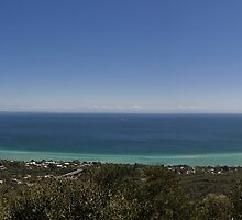 Port Phillip Panorama 05-11-10 by Yanni
