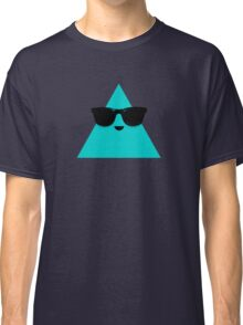 Cool Triangle Classic T-Shirt
