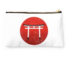 Torii - Japanese Gate Studio Pouch