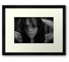 238/365 Unfettered Framed Print