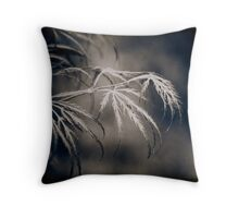 ...the ties that bind... Throw Pillow