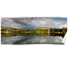 Drakensberg panorama Poster