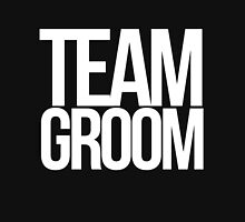 Team GROOM to be  Unisex T-Shirt
