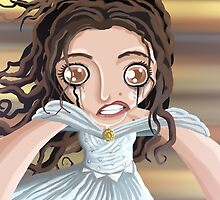 The angry bride by matintheworld