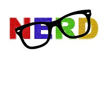 NERD by makemyheartsing