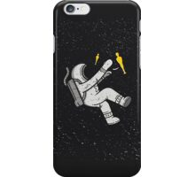 Falling into iPhone Case/Skin