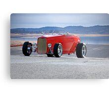 1932 Ford HiBoy Roadster Metal Print
