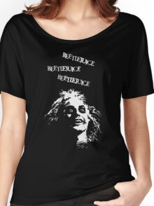 Beetlejuice Women's Relaxed Fit T-Shirt