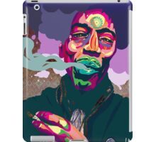 Jim iPad Case/Skin