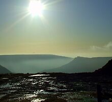 A Place Called Heaven - Saddleworth Moors by Chris Goodwin