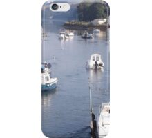 Out to sea iPhone Case/Skin