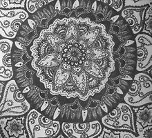 Mandala by PLAZMAKAT