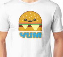 Yummy Burger Unisex T-Shirt