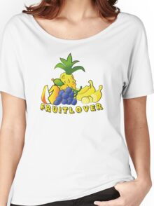 Fruit Lover Women's Relaxed Fit T-Shirt