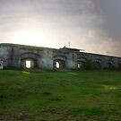 Shornemead Fort by brianfuller75