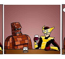 Superpub: Tranked by Monstermike