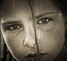 Glances...Regards by Christine LEBRASSEUR
