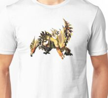 Monster Hunter - Seregios Unisex T-Shirt