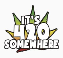 420 Version 3 by HappyMidget