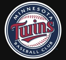 Minnesota Twins by Mendem