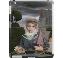 The Young Prince Of Denmark iPad Case/Skin