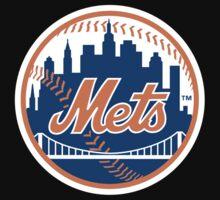 New York Mets by Mendem