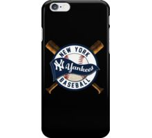 New York Yankees iPhone Case/Skin