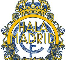 Hala Madrid by swgpodcast