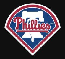 Philadelphia Phillies by Mendem
