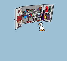 Which Duck to Be Today? T-Shirt