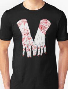 Melody and Rhythm Unisex T-Shirt