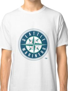Seattle Mariners Classic T-Shirt