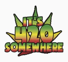420 Version 8 by HappyMidget