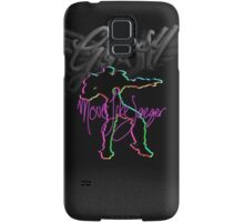 Moves Like Jaeger Samsung Galaxy Case/Skin