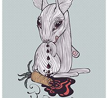Bad Rabbit by maio