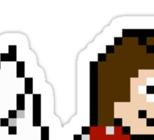 8bit Mork, Robin Williams Sticker