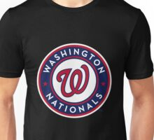 Washington Nationals Unisex T-Shirt