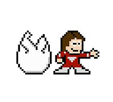8bit Mork, Robin Williams no text by miffed