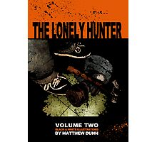 The Lonely Hunter Vol.2 Cover Photographic Print