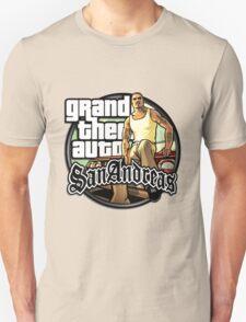 GTA SA T-Shirt