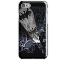 BAT SIGNAL iPhone Case/Skin