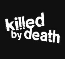 killed by death by seboel